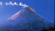 Moscú, 21 dic (PL) Vulcanólogos rusos registraron hoy un aumento de la actividad sísmica en el volcán Plosky Tolbachi, en la Kamchatka, con temblores y emisión de humo, percibidos a […]