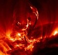 Los meteorólogos de la NOAA calculan un 30% de probabilidad detormentas geomagnéticaspolares durante las próximas 48 horas. Según el último pronóstico, nuestra magnetósfera recibirá un golpe parcial, cuando un par […]
