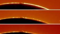 Cuando Venus transite a través del Sol, el 5 y 6 de junio, una armada compuesta por telescopios ubicados en una nave espacial y en la Tierra estará al acecho […]